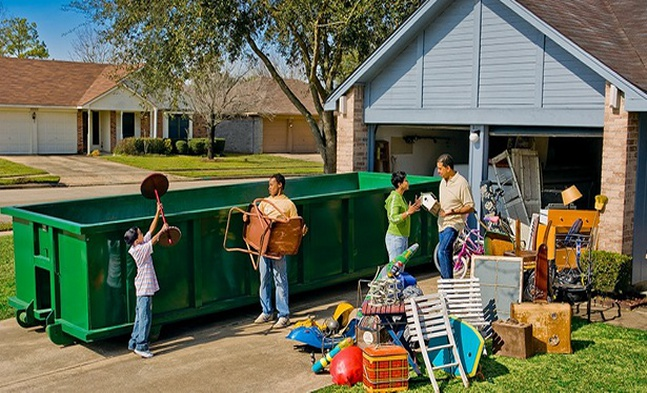 Dumpster Rental Construction Dumpster Roll Off Dumpster