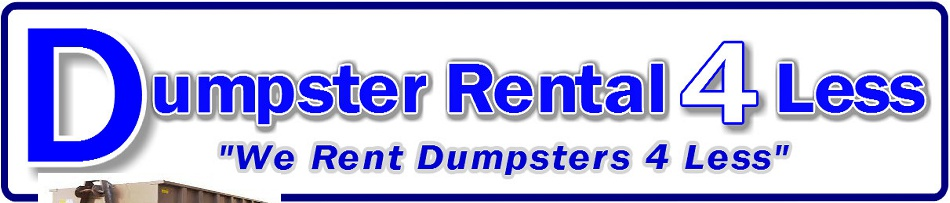 Request Dumpster Removal
